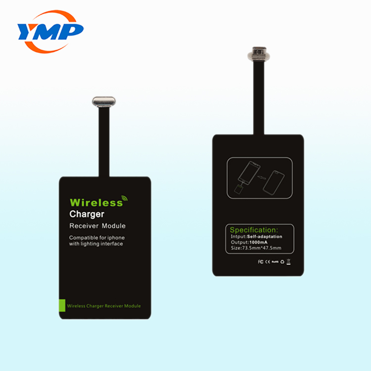 QI Standard Wireless Charger Receiver