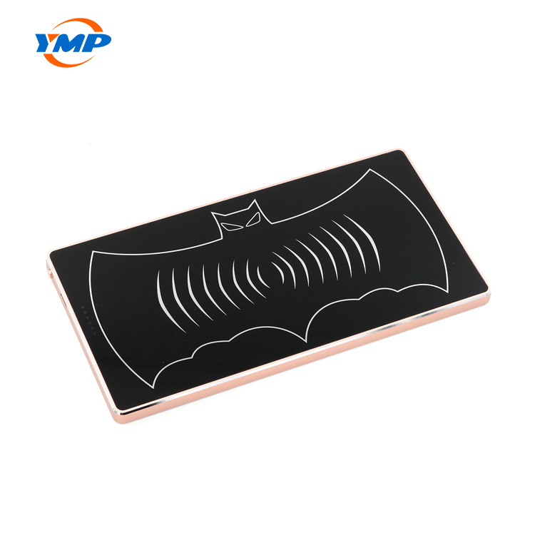 YMP QI Wireless Charger Bank Y1