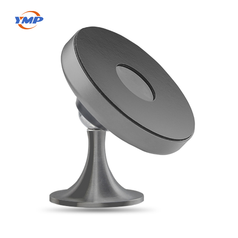 Qi Slim Car Fast Wireless Charger YMP-C5S