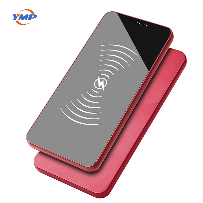 QI Wireless Charger Bank YMP-T6